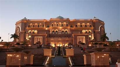 Abu Dhabi Hotel Palace Emirates Wallpapers Desktop