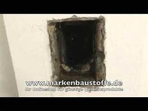 Kaminanschluss Selber Machen : ffnung zumauern doovi ~ Michelbontemps.com Haus und Dekorationen