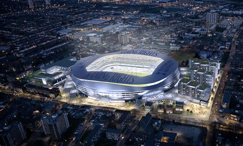nfl   tottenham stadium   football stadium