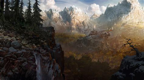 Far Cry 5 Wallpaper 4k Enderal English Version At Skyrim Nexus Mods And Community