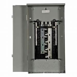 Siemens Es Series 200 Amp 24