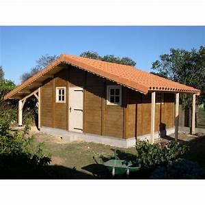 Grand Abri De Jardin : abri de jardin avec b chers mod le dbb 005 ~ Dailycaller-alerts.com Idées de Décoration