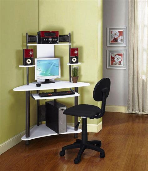 small corner desk ikea office desk at ikea wood top monitor united with cabinets