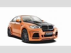 2013 BMW X6 Tycoon II M By Hamann Top Speed