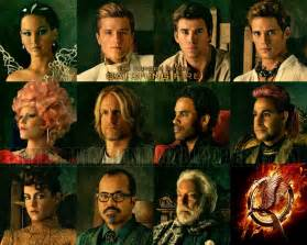 the hunger characters list with pictures the hunger games catching fire movie review by tiffanyyong com