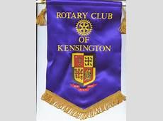 Rotary International Fahnen Flaggen Fahne Flagge