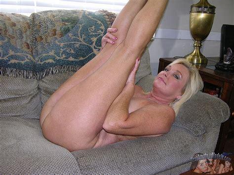 older blonde milf model paris from true amateur models