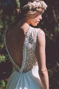 Robe Mariée 2016 : robe de mari e lorafolk la collection 2016 ~ Farleysfitness.com Idées de Décoration