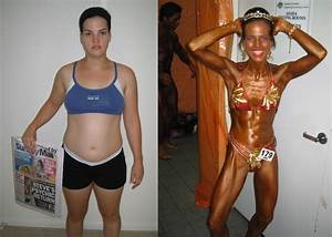 Before And After Steroids Women 46382 | NEWSMOV