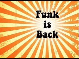 Funk Compilation - 54 minutes of funk music - YouTube