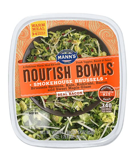 smokehouse brussels nourish bowls manns fresh vegetables