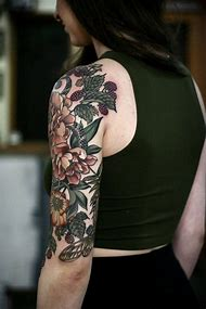 Best Nature Tattoo Ideas And Images On Bing Find What Youll Love
