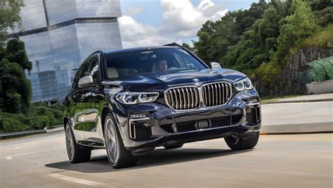 Bmw Ute 2020 by Bmw X5 And X7 To Get V8 Power For 2020 Car News Carsguide