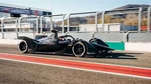 Mercedes La Teste : stoffel vandoorne a test la premi re formule e de mercedes photos rtl sport ~ Maxctalentgroup.com Avis de Voitures