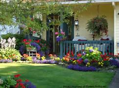Colorful Flower Garden Ideas For Small Yard In Front Of Ranch Style Download Colorful Flower Garden 1920x1200 HD Wallpaper Flowers Trees Plants 2010 2015 Svitakovaeva Colorful Gardens Flowers Garden Full Of Colorful Flowers Wallpaper 1217081