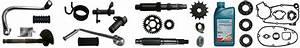 Simson Sperber Motor : motor getriebe schaltung kickstarter simson sperber sr4 3 ~ Kayakingforconservation.com Haus und Dekorationen