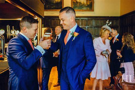 Craig & Vicky | Denton hall, Wedding photography, Best ...
