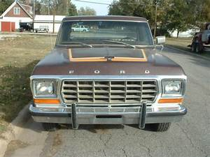 1978 Ford F150 Ranger Explorer Package 78 F 150 Original Condition