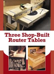 success     router table