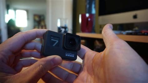settings gopro hero black continued time
