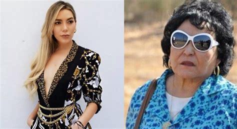 ¿Por qué Carmelita Salinas desea adoptar a Frida Sofía ...