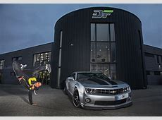 Flying Uwe Chevrolet Camaro Umbau bei DF Automotive