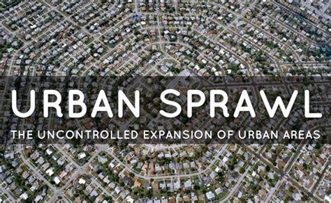 Urban sprawl and its impact on Islamabad - Islamabad Scene