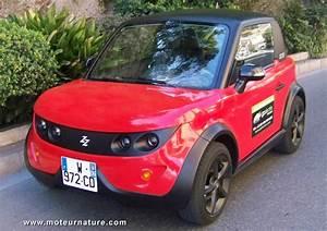 Les Plus Petites Voitures Du Marché : petite voiture hybride petite voiture hybride votre site sp cialis dans les accessoires ~ Maxctalentgroup.com Avis de Voitures