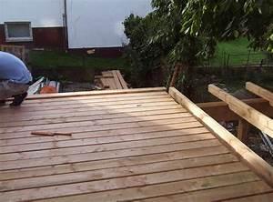 Terrassen mit holz terrassen aus holz oder wpc g nther for Terrassen mit holz