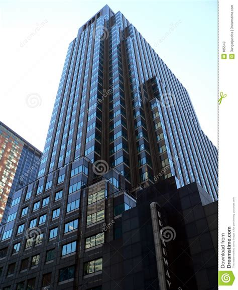 office building in new york city royalty free stock images image 105549