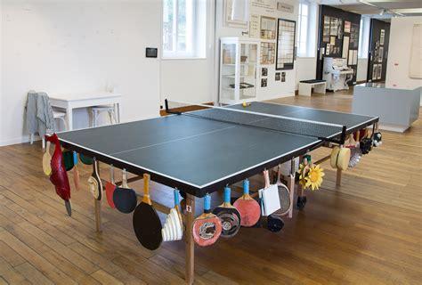terme de ping pong pr 233 sentation fondation du doute