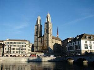 Grossmunster (Zurich) - 2019 All You Need to Know BEFORE ...