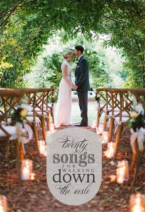 And the bride entrance song truly sets the tone for the entire ceremony. Pinterest • The world's catalog of ideas