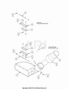 Dr Power Accessories Ll1 Parts Diagram For Universal Deck