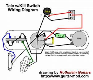 How To Wire An Electrical Push Button On  U0026 Off Switch