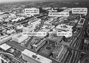 NASA Headquarters Circa 1983
