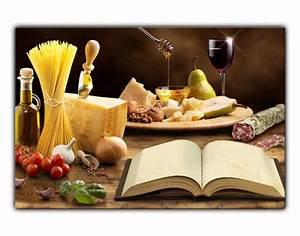 Alu Verbundplatten Küche : alu dibond wandbild mediterrane k che k chenr ckwand ab 30 x 20 cm wb008 ebay ~ Markanthonyermac.com Haus und Dekorationen