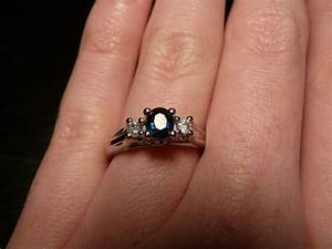 non traditional engagement ring not sure about wedding With ethnic wedding rings