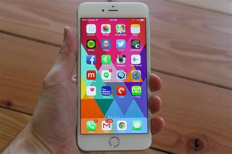 iphone plus 6 a hong kong s iphone 6 plus went out with a