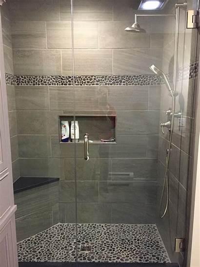 Tile Shower Stone Bathroom Sauna Runner Sur