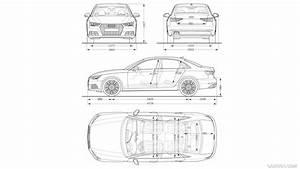Dimension Audi A4 Avant : 2016 audi a4 dimensions hd wallpaper 35 ~ Medecine-chirurgie-esthetiques.com Avis de Voitures