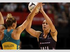 2016 Silver Ferns Squad and National Development Squad named