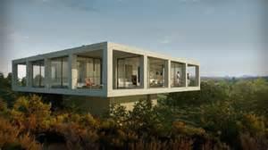 cuisine maison d architecte construction neuve les plus belles c 195 180 t 195 169 architecture maison