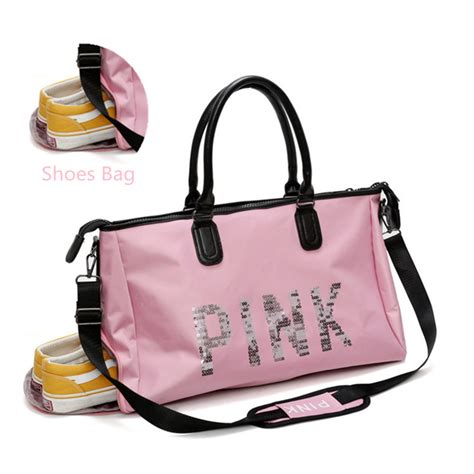 waterproof shoulder sports bag for shoes bags