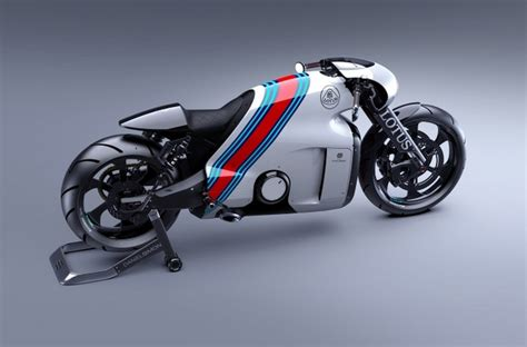 This article is about the light cycle seen in tron: Lotus C-01 Motorcycle Unveiled by Kodewa