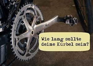 Kurbellänge Berechnen : kurbell nge berechnen wie lang sollte sie beim fahrrad sein ~ Themetempest.com Abrechnung
