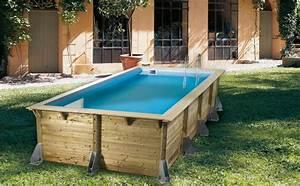 Achat Piscine Hors Sol : quel mat riau choisir lors de l achat d une piscine hors ~ Dailycaller-alerts.com Idées de Décoration