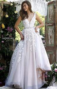 sherri hill kimberly39s prom and bridal boutique With sherri hill wedding dresses