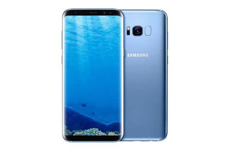 Samsung Galaxy S8  מפרט מלא