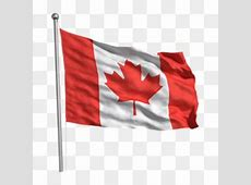 Canadian Flag, Canada, Flag, Banner PNG Image and Clipart